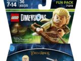 71219 Lord of the Rings Legolas Fun Pack