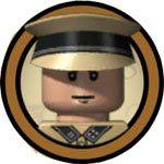Oficial Enemigo (Desierto)