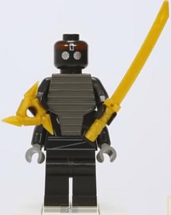 Robo Foot Ninja