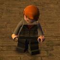 Ron (Vêtements d'hiver)-HP 57