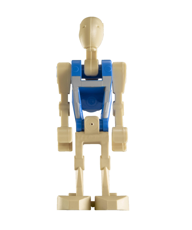 STAR WARS lego PILOT BATTLE DROID minifig the clone wars 75080 75058 75041 75073