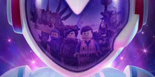 The LEGO Movie 2 bannière