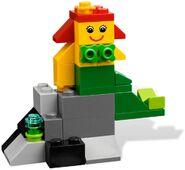 4630 Boîte Jouer et construire avec LEGO 7