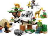 Safari-Abenteuer 6156