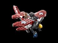 7307 L'attaque de la momie volante 2