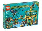 7775 Aquabase Invasion