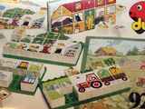 9220 DUPLO Farm Scene Mosaics