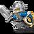 Chevalier du roi 1-70401