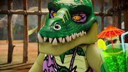 Crooler-Des larmes de Crocodiles