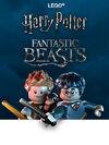 Harry Potter Les Animaux fantastiques2