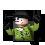 Homme de main du Joker2