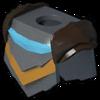 Icon armour mithrilwraith nxg