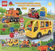 Katalog výrobků LEGO® za rok 2009 (první pololetí) - Strana 10