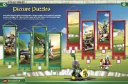 LEGO Official Annual 2012 4