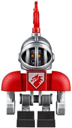 Macy Bot 02