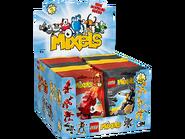 Mixels Série 1