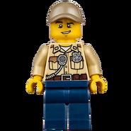 Policier-60065