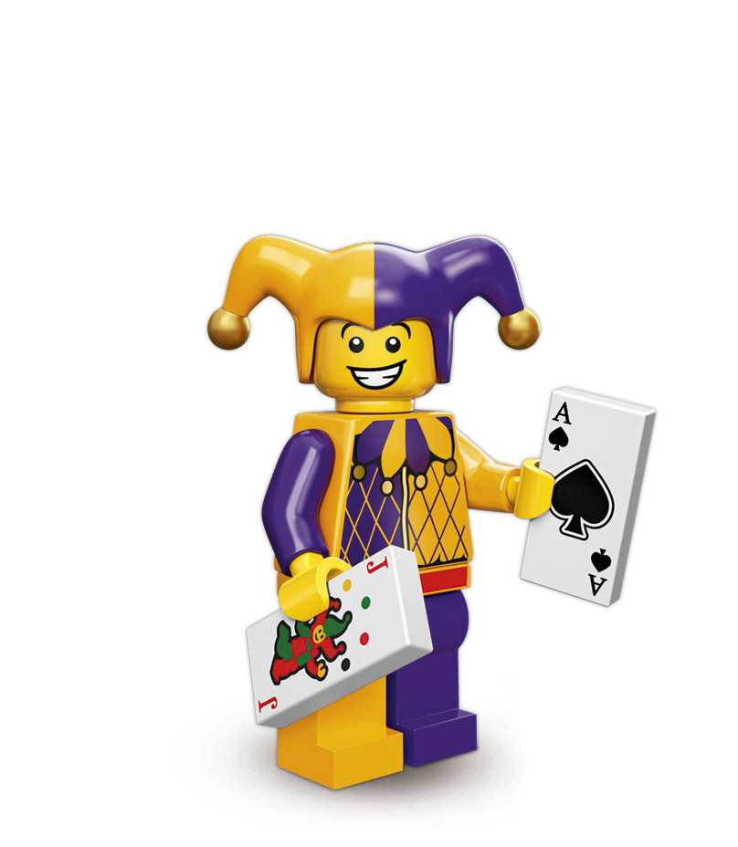 Bouffon wiki lego fandom powered by wikia - Personnage ninjago lego ...