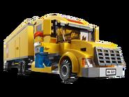 3221 Le camion LEGO City 3