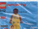 3500 Kobe Bryant