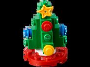 40125 La visite du Père Noël 3