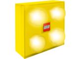 5002803 Brique veilleuse (jaune)
