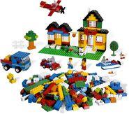 5508 Boîte de briques de luxe