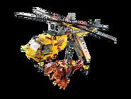 5886 La chasse du T-Rex 3