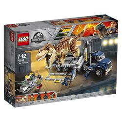 75933 T-Rex Transport Box