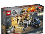 75933 T-Rex Transport