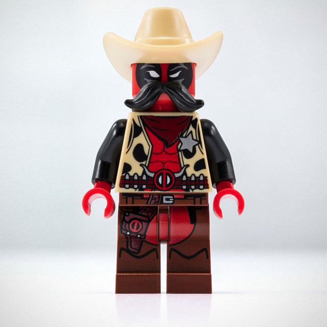 Deadpool | Brickipedia | FANDOM powered by Wikia