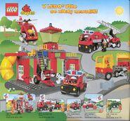 Katalog výrobků LEGO® za rok 2009 (první pololetí) - Strana 08