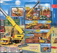 Katalog výrobků LEGO® za rok 2009 (první pololetí) - Strana 23