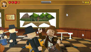LEGO Indiana Jones 2 L'aventure continue PSP 3