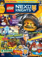 LEGO Nexo Knights 10