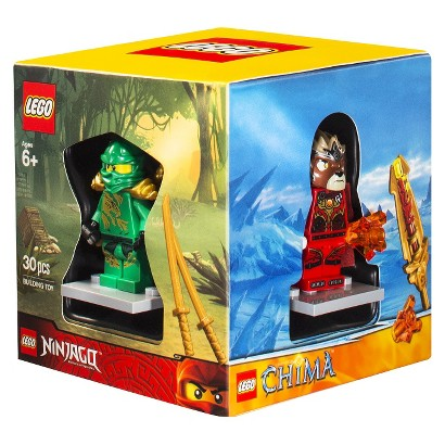 5004076 Minifigure Gift Set | Brickipedia | FANDOM powered by Wikia