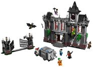 10937 Batman L'évasion de l'asile d'Arkham 2