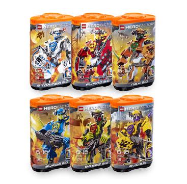 2856089 Hero Factory 20 Collection Brickipedia Fandom Powered
