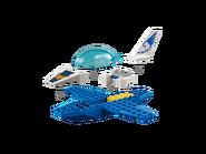 60206 Le jet de patrouille de la police 4