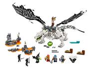 71721 Le dragon du Sorcier au Crâne