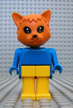 Cornelius Cat hd