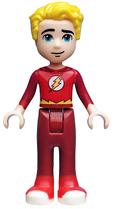 DC Girls Flash