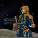 Deathstroke (L'Escadron)-Batman 3