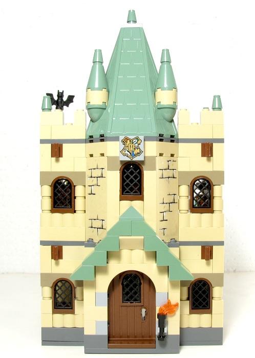 4842 Hogwarts Castle Brickipedia Fandom Powered By Wikia