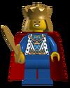 King Kelvin the II