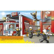L'aventure des pompiers 1
