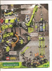 LEGO Catalog TTC Rig Other Side