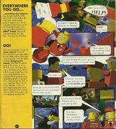 LEGO Island Manual Page 3