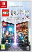 Lego Harry Potter Collection Video Game (Nintedo Switch)