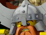Lofar the Dwarf